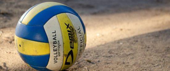 IX. ročník volejbalového turnaje