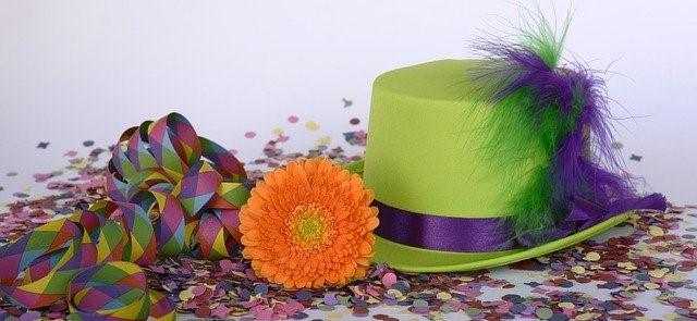 XIV. Petříkovický karneval