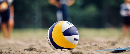 X. ročník volejbalového turnaje